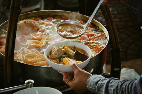 3 quán ăn trứ danh quanh chợ Bến Thành