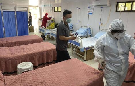 Cảnh sát Philippines đột kích bệnh viện bất hợp pháp chữa trị cho người Trung Quốc nghi nhiễm SARS-CoV-2