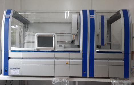 Quảng Nam gia hạn thanh tra vụ mua máy xét nghiệm Realtime PCR thêm 10 ngày