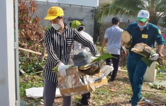 Bảo vệ môi trường từ những việc làm nhỏ