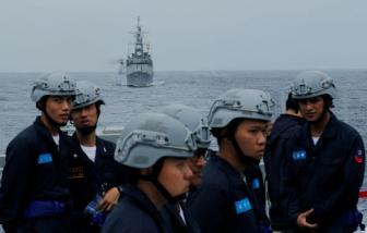 Mỹ bán cho Đài Loan ngư lôi hạng nặng trị giá 180 triệu USD