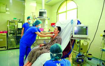 Ghép phổi tại Việt Nam: Hy vọng sống cho nhiều bệnh nhân