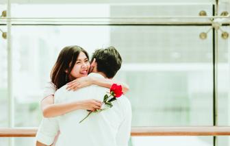 Đàn ông thương vợ là do… vợ dạy