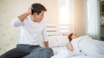 Vợ bất hợp tác hay lãnh cảm?