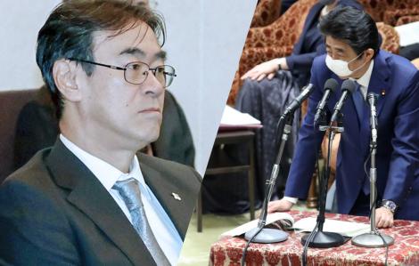 Đánh bạc giữa tình trạng khẩn cấp, công tố viên thân cận Thủ tướng Abe sẽ từ chức