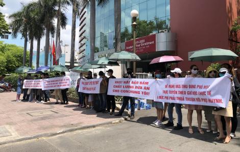 Giám đốc Sở GD-ĐT TP.HCM phải làm việc với Trường dân lập quốc tế Việt Úc về bức xúc của phụ huynh