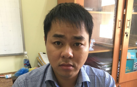 Truy nã tổng giám đốc Công ty Đông Hưng TTT lừa đảo trong mua bán đất