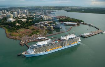 Nghị sĩ Úc đòi hủy hợp đồng cho Trung Quốc thuê cảng Darwin 99 năm