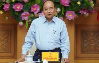 Thủ tướng Nguyễn Xuân Phúc: Thu hút đầu tư có chọn lọc, thân thiện môi trường