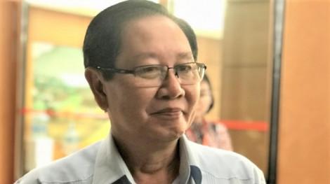 Bộ trưởng Bộ Nội vụ: ''Chủ tịch tỉnh kiêm hiệu trưởng, mới nghe nói lần đầu''