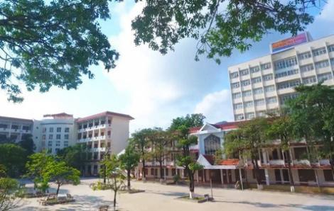 Trường đại học Hạ Long báo cáo Bộ GD-ĐT về Chủ tịch tỉnh kiêm Hiệu trưởng