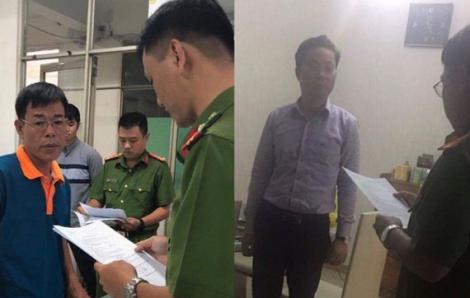 Truy nã người phụ nữ trong vụ cựu thẩm phán Nguyễn Hải Nam xâm phạm chỗ ở