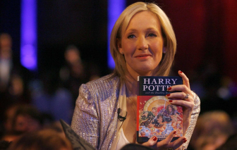 """""""Harry Potter"""" và bối cảnh ra đời ít ai ngờ"""