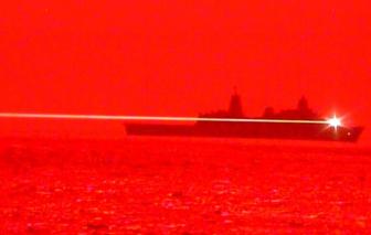Mỹ hoàn thiện vũ khí laser chống máy bay, có thể mở lại chương trình thử nghiệm vũ khí hạt nhân