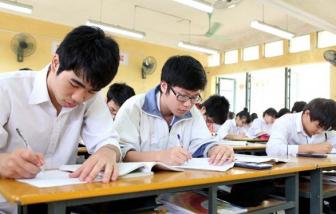 Sẽ đề xuất bổ sung dạy thêm, học thêm vào danh mục hoạt động đầu tư, kinh doanh có điều kiện