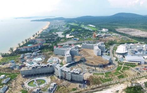 Thanh tra Chính phủ đề nghị Kiên Giang thu hồi 43 dự án và hơn 1.000 tỉ đồng thất thoát trong quản lý đất đai