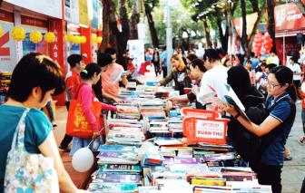 Hội sách trực tuyến quốc gia 2020: Bước chuyển mới của ngành xuất bản