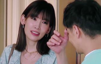 Vợ Lâm Chí Dĩnh ngưỡng mộ mẹ chồng