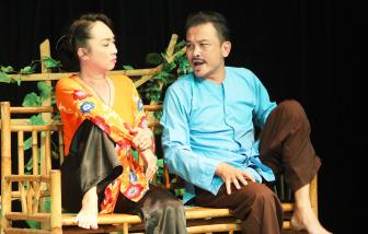 Trại sáng tác kịch bản sân khấu: Mục đích đúng, cách làm sai