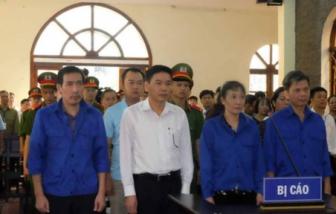 Trưởng phòng nâng điểm thi ở Sơn La bị đề nghị mức án 23 - 25 năm tù