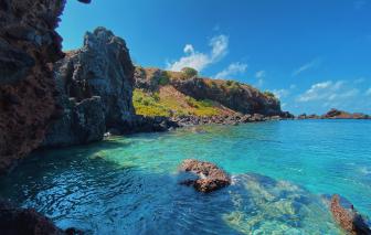 Phú Quý: Viên ngọc giữa biển xanh