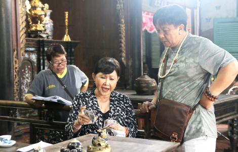 Mẹ ghẻ và sự trở lại của đạo diễn Trương Dũng
