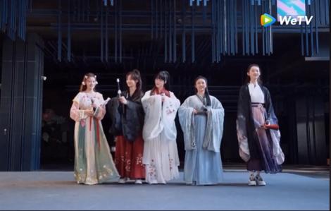 Liên tiếp ồn ào chuyện nhã nhạc cung đình Huế xuất hiện trong các sản phẩm giải trí Trung Quốc