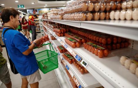 Singapore tăng cường nuôi trồng để tự túc 30% nhu cầu thực phẩm