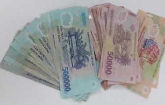 Xác minh vụ CSGT Tân Sơn Nhất bị tố đòi tiền người vi phạm