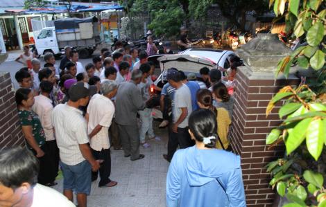 Vụ chở công nhân rơi từ tầng 16 ở Đà Nẵng ra Huế bằng Grab trong đêm: Công an mời lái xe lên làm việc