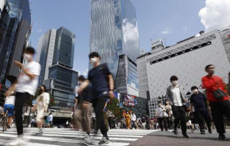 Nhật Bản dỡ bỏ tình trạng khẩn cấp quốc gia, chuẩn bị thêm gói hỗ trợ