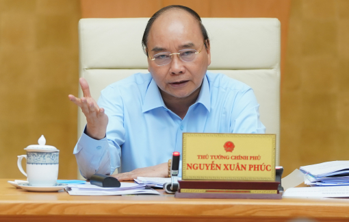 Thủ tướng yêu cầu tăng cường quản lý kinh doanh đa cấp, xử lý nghiêm hành vi tiếp tay cho lừa đảo