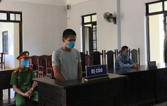 Lãnh 9 tháng tù vì tát nhân viên chốt kiểm soát COVID-19