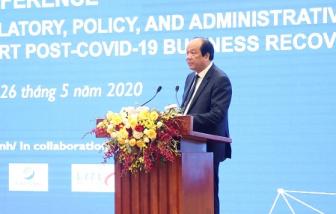 """""""Việt Nam là một trong số ít nước đạt mức tăng trưởng dương dù bị ảnh hưởng bởi đại dịch"""""""