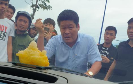 Truy tố giám đốc doanh nghiệp gọi giang hồ chặn xe chở công an ở tỉnh Đồng Nai