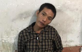 Giải cứu bé gái 3 tuổi bị tên cướp dùng dao khống chế chở đi