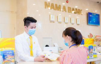 Nam A Bank - Top 50 thương hiệu nhà tuyển dụng hấp dẫn nhất đối với sinh viên Việt Nam