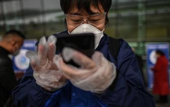 Người dân Trung Quốc lo ngại mất tự do vì ứng dụng theo dõi sức khỏe