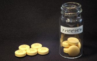 Nhật Bản hoãn phê duyệt thuốc Avigan trị COVID-19