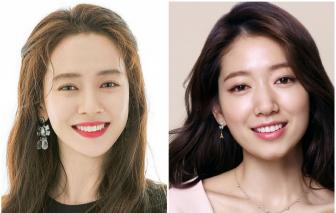 Song Ji Hyo và Park Shin Hye tấn công màn ảnh rộng Hàn Quốc