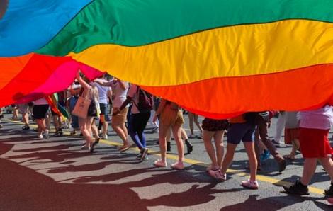 Costa Rica tiên phong hợp pháp hóa hôn nhân đồng giới ở Trung Mỹ