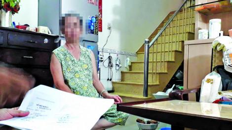 Ngưng chức Chủ tịch Hội Chữ thập đỏ quận 1 để điều tra vụ trục lợi tiền hiến máu nhân đạo