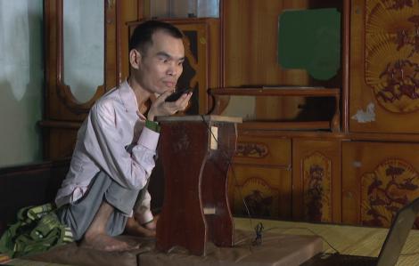 Vươn lên từ nghịch cảnh, chàng trai Hưng Yên lập nên 'Mái ấm tình thương'