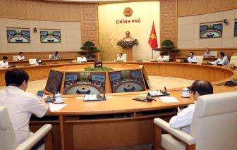 """Ban chỉ đạo Quốc gia phòng dịch COVID-19: """"Chưa mở cửa đón du khách quốc tế vào Việt Nam"""""""