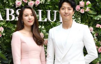 Lee Dong Gun và Jo Yoon Hee tuyên bố ly hôn sau 3 năm