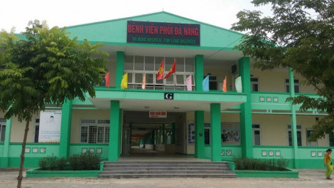 Bệnh viện Phổi Đà Nẵng đặt ECMO cho bệnh nhân 742