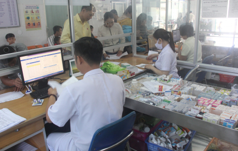 Thanh tra việc mua sắm vật tư y tế phòng chống COVID-19