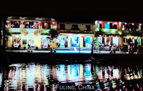 Netflix chú thích Hội An là địa danh của Trung Quốc