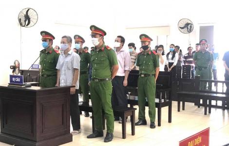 Cựu Bí thư thị xã Bến Cát lĩnh án 10 năm tù