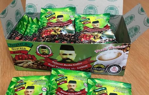 Bộ Y tế cảnh báo hàng loạt thực phẩm chứa chất cấm, có cà phê thảo dược chứa chất kích dục